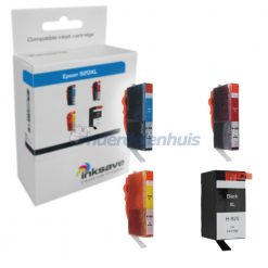 Inksave Multipack HP 920XL Inkt
